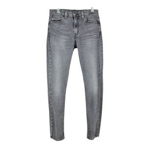 Levi's Red Tab 510 Men's Jeans Gray Size 33 x 34